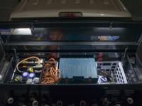 2pc Truck Tool Box Lights