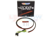 60 Inch TailFlex® Truck LED Tailgate Light Bar Unboxed