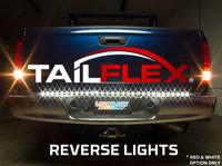 Reverse Lights Feature