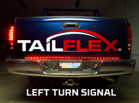 Left Turn Signal Feature