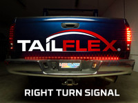 Right Turn Signal Feature
