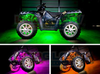 Advanced Million Color ATV SMD LED Lights