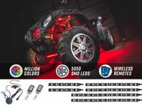 Advanced Million Color ATV SMD LED Lights