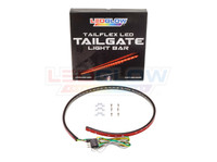 TailFlex Tailgate Light Bar Unboxed