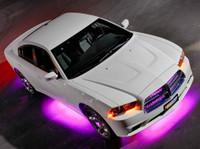 Pink Wireless SMD Underbody Lighting Kit