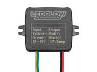 Golf Cart Battery Voltage Reducer