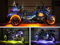 LiteTrike II Advanced Million Color Lights