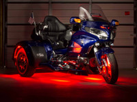 LiteTrike II Multi-Color Trike Lighting Kit