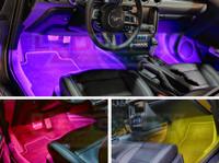 Million Color Pro SMD LED Interior Light Kit