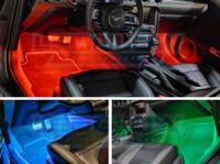 Million Color Pro SMD LED Interior Lights