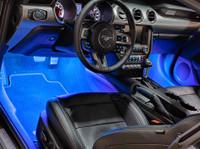 Expandable Million Color Pro Interior Lights