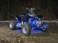 Million Color ATV Lighting