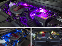 Million Color LED Engine Bay Lighting Kit