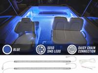 Blue Marine Boat LED Lighting Kit