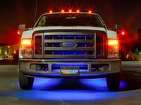 6pc Blue Wireless SMD Truck Underglow