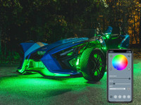 Advanced Million Color Slingshot® Lighting Kit
