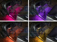 Interior Lights Add-On Kit for Million Color Golf Cart Underbody Lights