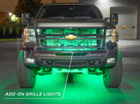 """Add-On 24"""" Grille Light"""