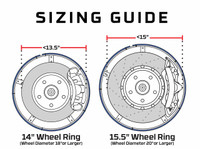 Wheel Ring Lights Sizing Guide