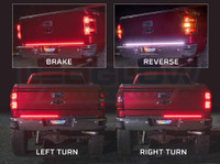 Featuring Brake, Reverse, Left Turn Signal, Right Turn Signal and Running Light Functions