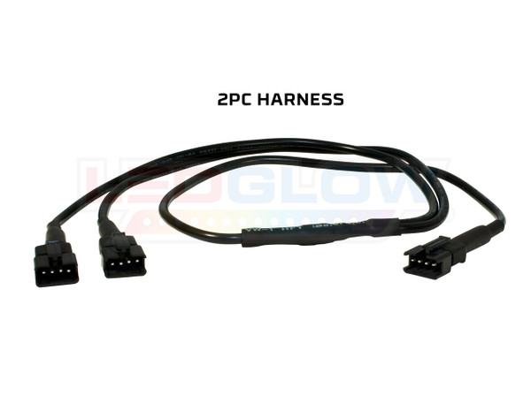 2pc LiteTrike Wire Harness