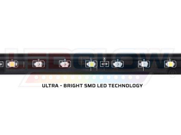 SMD LED Tailgate Light Bar