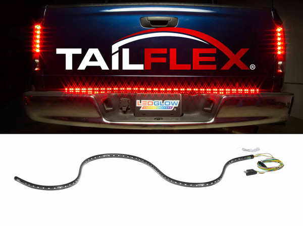 "60"" TailFlex Truck Tailgate Light Bar"