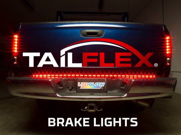 Brake Lights Feature