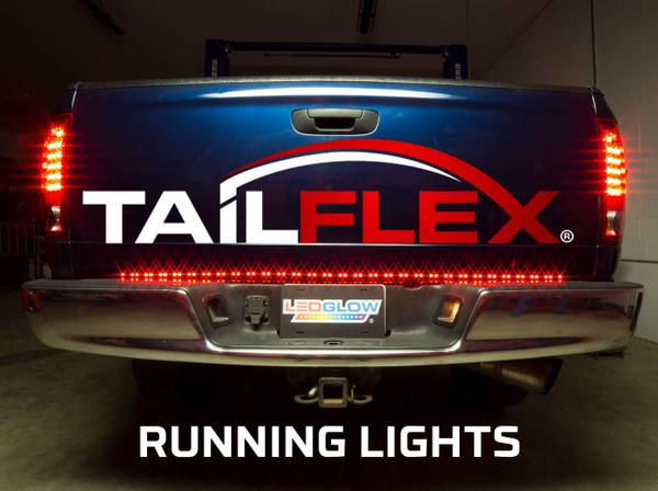Running Lights Feature