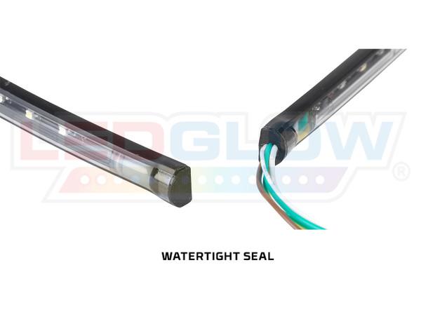 Tailgate Light Bar Watertight Seal