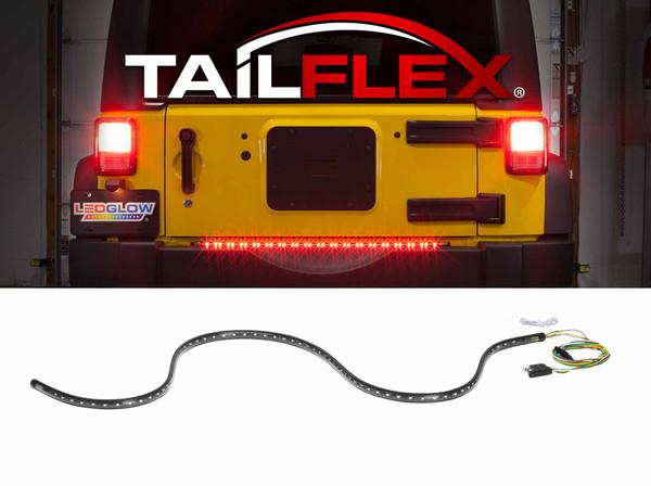 "36"" TailFlex Tailgate Light Bar"