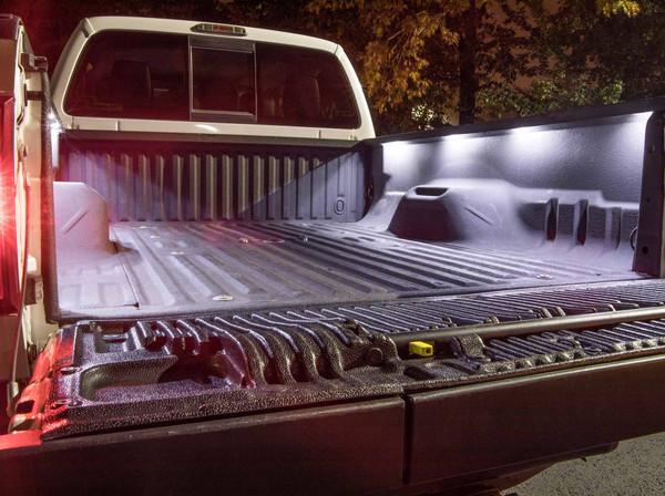 8pc. Truck Bed Lighting Kit