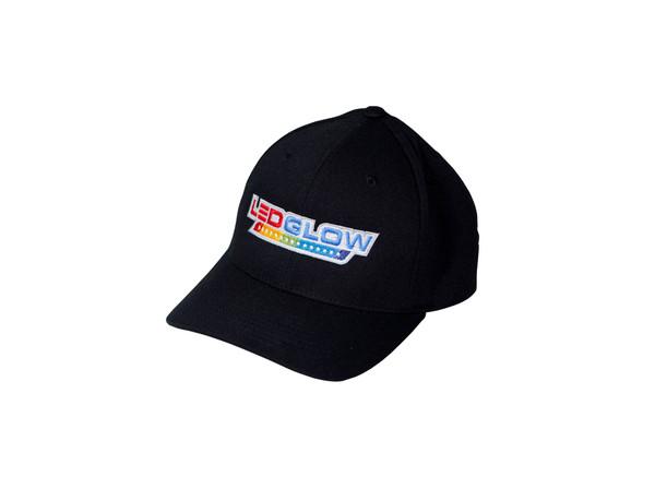 LEDGlow FlexFit Hat