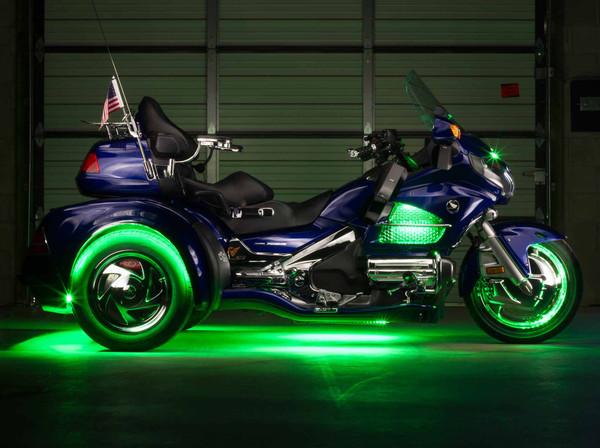 LiteTrike I Advanced Million Color Trike Lights