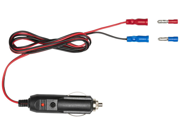 Cigarette Lighter Power Adapter
