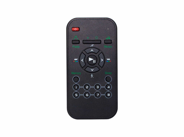 Replacement Home Theater Wireless Remote
