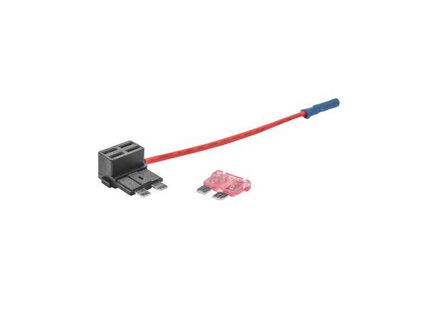 ATO ATC Expandable Circuit & 4 Amp Fuse