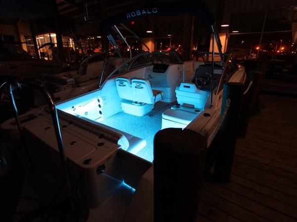 Million Color Marine Lighting Kit