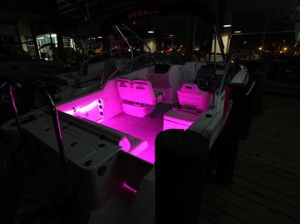 Million Color Marine Boat LED Lights