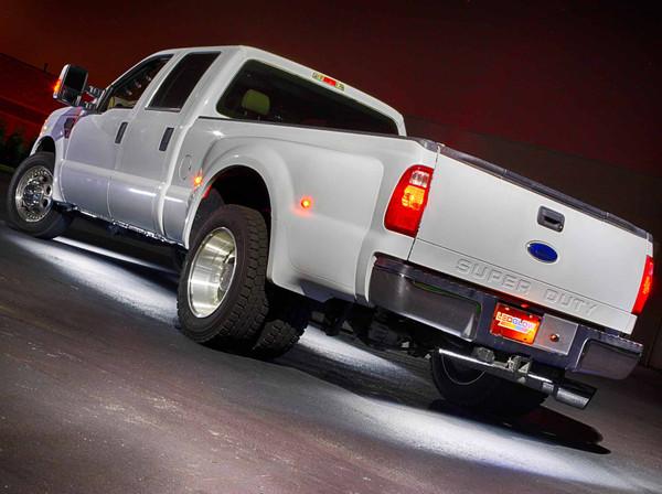 White SMD LED Truck Underbody Lights