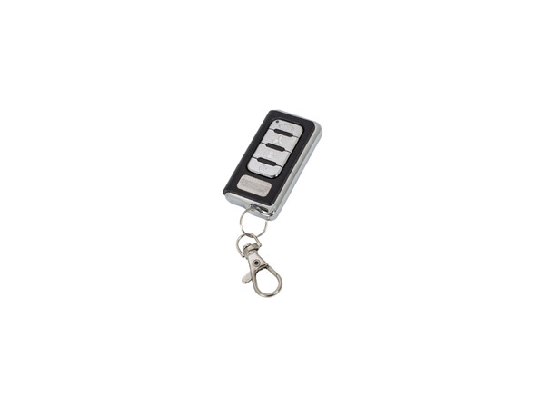 Replacement Wireless Remote for Single Color Wheel Well Kits