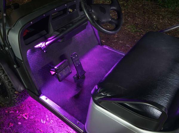 Pink Add-On Interior LED Lights