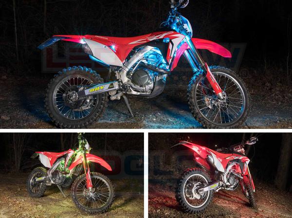 Dirt Bike Lights