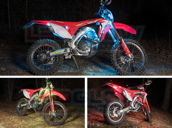 Dirt Bike Lights