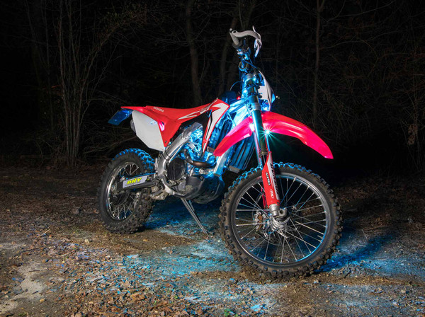 LEDGlow Dirt Bike Light Kit