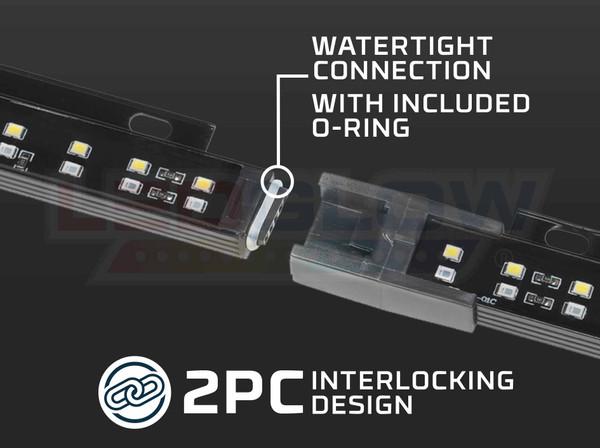 2pc Interlocking Design