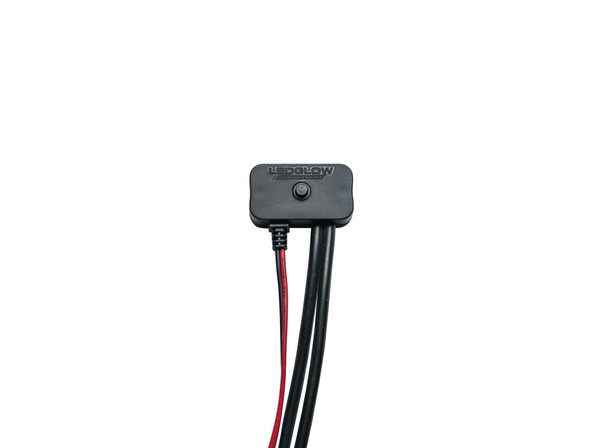 Replacement Single Color Slimline Underbody Power Switch