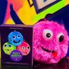 Fuzzy Monster Ball