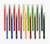 Chroma Blends Watercolor Brush Markers