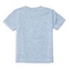 Blue Hugh T-Shirt